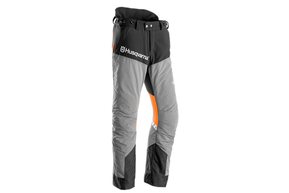 Robust Technical Waist Trousers