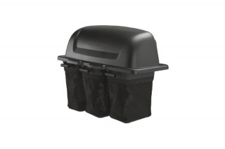 Triple Bagger (For Fabricated Decks)