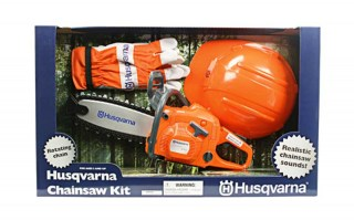 Toy Chainsaw Kit